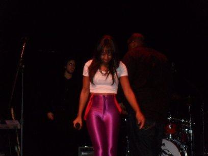 Deja Bryson Live at Yoshi's, Oakland, CA