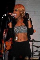 Deja Bryson Live at Mary J. Blige Tribute
