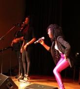 Deja Bryson live with J. Holiday