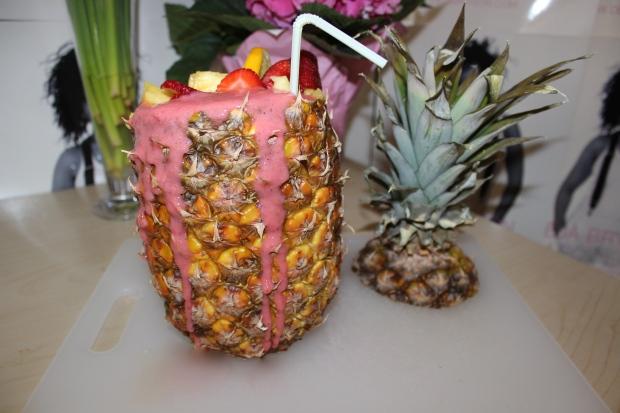 Pineapple Paradise I