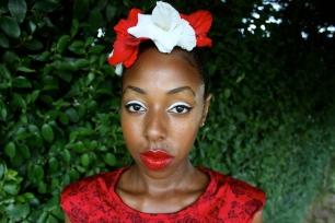 Flower Girl II