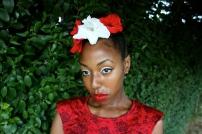 Flower Girl III