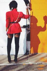 Red Lieutenant B.