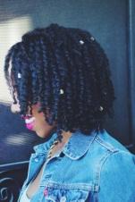 Natural Hair