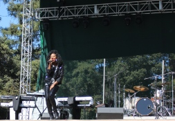 East Bay Soul Music Fest